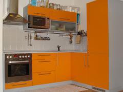 Lamino oranžová