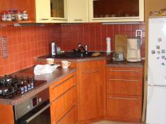 Kuchyně - A